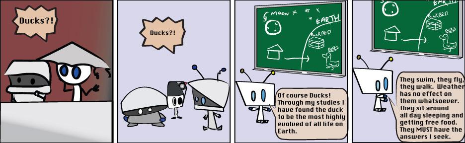 Com-48:  Logic